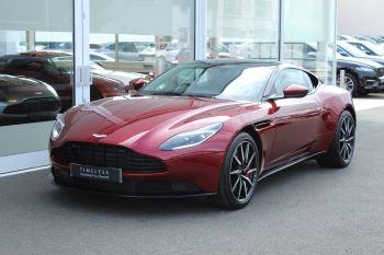 Aston Martin DB11 V8 2dr Touchtronic image 5 thumbnail