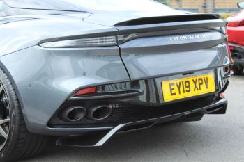 Aston Martin DBS V12 Superleggera 2dr Touchtronic image 41 thumbnail