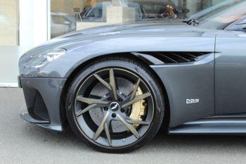 Aston Martin DBS V12 Superleggera 2dr Touchtronic image 12 thumbnail