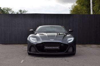 Aston Martin DBS V12 Superleggera 2dr Touchtronic image 2 thumbnail