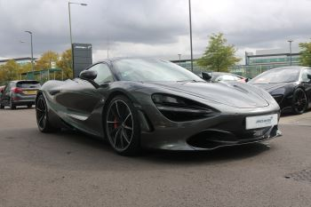 McLaren 720S Performance image 3 thumbnail