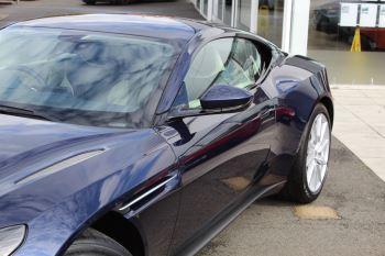 Aston Martin DB11 V8 2dr Touchtronic image 7 thumbnail