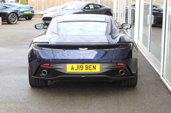 Aston Martin DB11 V8 2dr Touchtronic image 17 thumbnail