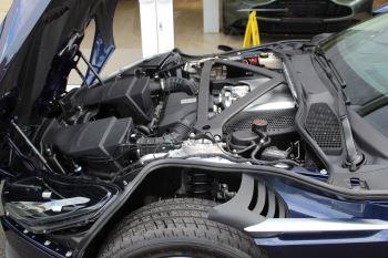Aston Martin DB11 V8 2dr Touchtronic image 20 thumbnail