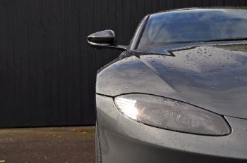 Aston Martin New Vantage 2dr ZF 8 Speed image 9 thumbnail