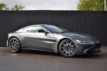 Aston Martin New Vantage 2dr ZF 8 Speed image 3 thumbnail