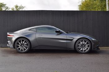Aston Martin New Vantage 2dr ZF 8 Speed image 4 thumbnail