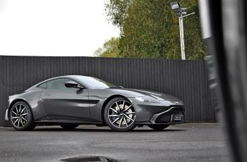 Aston Martin New Vantage 2dr ZF 8 Speed image 26 thumbnail