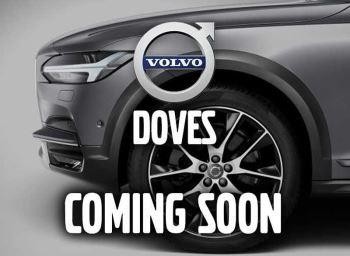 Volvo V40 D2 SE Lux Nav 5dr with Driver Support and Winter Packs 1.6 Diesel Hatchback (2015) image