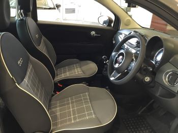 Fiat 500 1.2 Lounge 2dr image 11 thumbnail