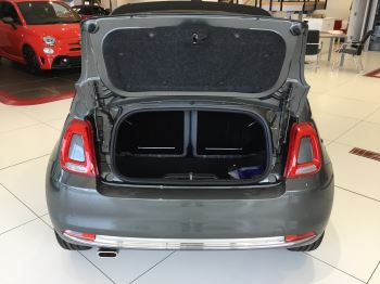 Fiat 500 1.2 Lounge 2dr image 20 thumbnail