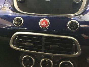 Fiat 500X 1.3 City Cross DCT image 10 thumbnail