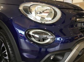 Fiat 500X 1.3 City Cross DCT image 17 thumbnail