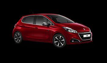 Peugeot 208 1.2 PureTech 82 Active 5dr thumbnail image
