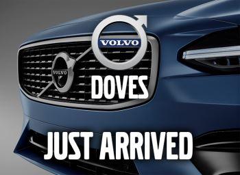 Volvo V40 D2 R Design Pro Edition Auto, Nav, Winter Pk, Bending Headlights, F & R Sensors, DAB Radio 2.0 Diesel Automatic 5 door Hatchback (2019)