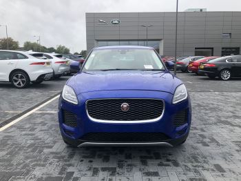 Jaguar E-PACE 2.0d 2WD Diesel 5 door Estate (17MY)