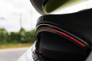 McLaren 600LT Spider Spider image 12 thumbnail
