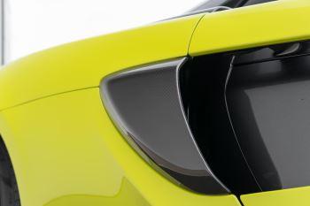 McLaren 600LT Spider Spider image 13 thumbnail