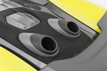 McLaren 600LT Spider Spider image 25 thumbnail