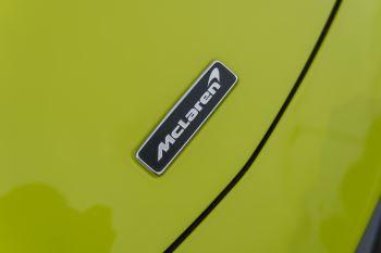 McLaren 600LT Spider Spider image 26 thumbnail