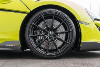McLaren 600LT Spider Spider image 24 thumbnail
