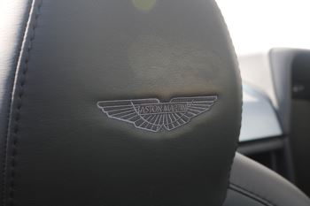 Aston Martin V12 Vantage S Roadster S 2dr Sportshift III image 13 thumbnail