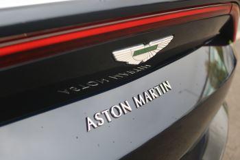 Aston Martin New Vantage 2dr ZF 8 Speed image 10 thumbnail