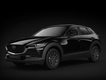 Mazda CX-30 Skyactiv-G 122ps 2WD SE-L Auto thumbnail image