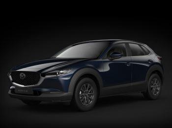 Mazda CX-30 Skyactiv-G 122ps 2WD SE-L Lux thumbnail image