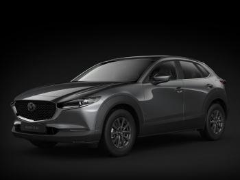 Mazda CX-30 Skyactiv-X 180ps 2WD SE-L Lux thumbnail image