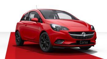 Vauxhall Corsa 1.4 Griffin thumbnail image