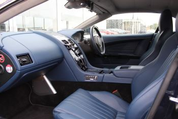 Aston Martin DB9 V12 GT 2dr Volante Touchtronic image 11 thumbnail