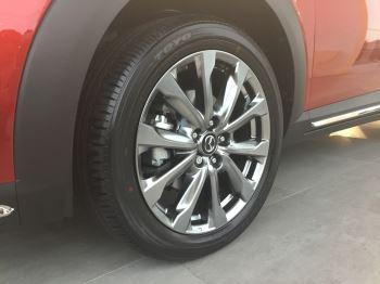 Mazda CX-3 1.8d Sport Nav + image 3 thumbnail