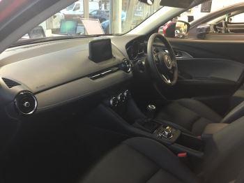 Mazda CX-3 1.8d Sport Nav + image 5 thumbnail