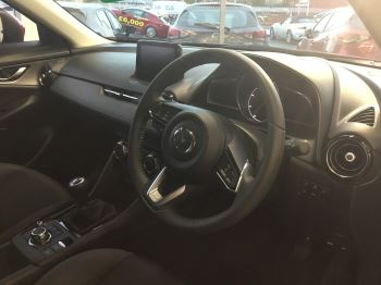 Mazda CX-3 1.8d Sport Nav + image 10 thumbnail