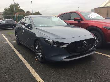 Mazda 3 2.0 Sport Lux 5 door Hatchback (19MY)