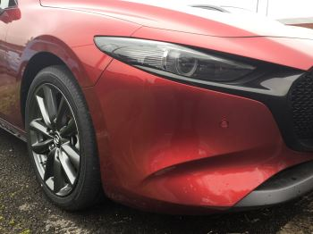 Mazda 3 1.8d Sport Lux image 3 thumbnail