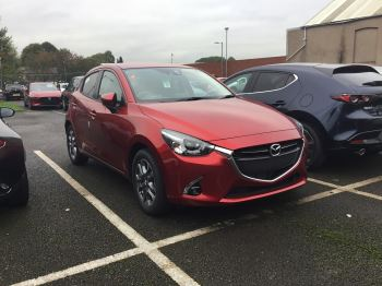 Mazda 2 1.5 GT Sport Nav+ (Leather) 5 door Hatchback (18MY)