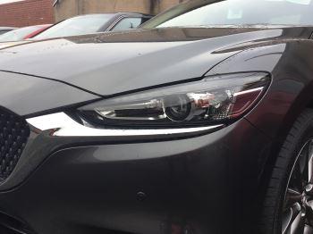 Mazda 6 2.0 SE-L Lux Nav+ image 3 thumbnail