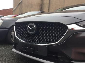 Mazda 6 2.0 SE-L Lux Nav+ image 4 thumbnail