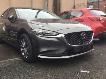 Mazda 6 2.0 SE-L Lux Nav+ image 5 thumbnail