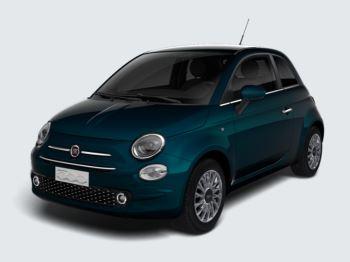 Fiat 500 1.2 Lounge 3dr  thumbnail image