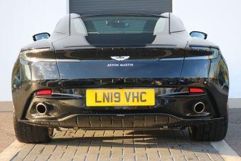 Aston Martin DB11 V12 2dr Touchtronic image 3 thumbnail