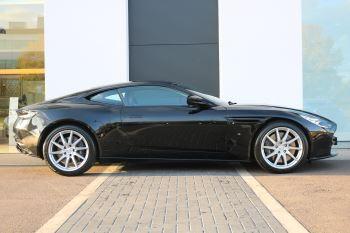 Aston Martin DB11 V12 2dr Touchtronic image 4 thumbnail