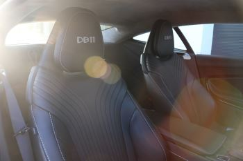 Aston Martin DB11 V12 2dr Touchtronic image 14 thumbnail