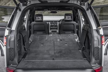 Land Rover Discovery 3.0 SDV6 Landmark Edition SPECIAL EDITIONS image 9 thumbnail