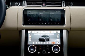 Land Rover Range Rover 3.0 TDV6 Vogue SE image 8 thumbnail