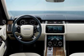 Land Rover Range Rover 3.0 TDV6 Vogue SE image 18 thumbnail