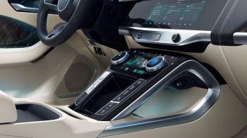 Jaguar I-PACE 90kWh EV400 S image 14 thumbnail