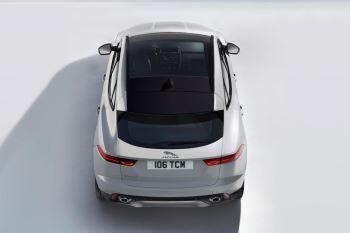 Jaguar E-PACE 2.0d R-Dynamic SE image 6 thumbnail